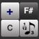 音楽電卓:Mu Calc